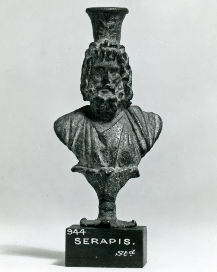 Serapis 1864,0220.58