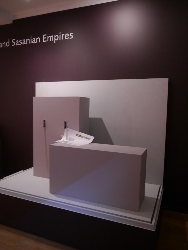 Jewish installation